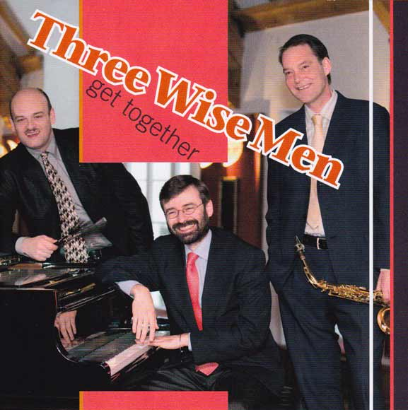 ... get together - Three Wise Men