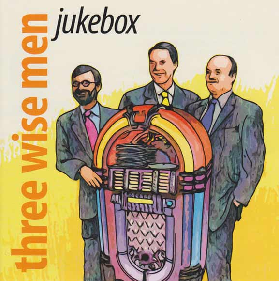 Three Wise Men - Jukebox