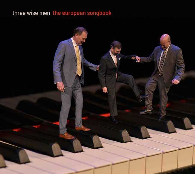 The European Songbook - Three Wise Men