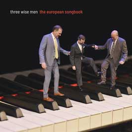 Three Wise Men - The European Songbook