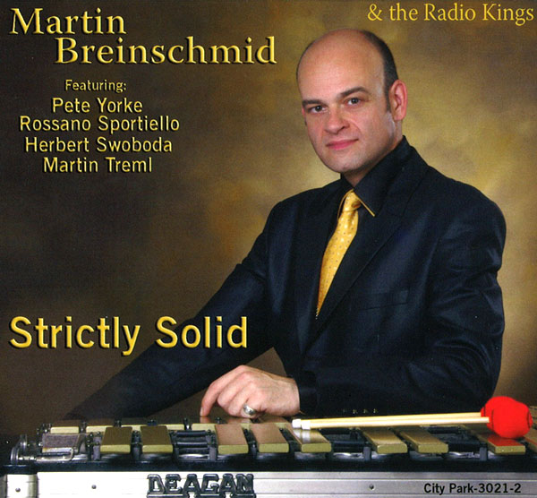 Strictly Solid - M. Breinschmid and the Radio Kings